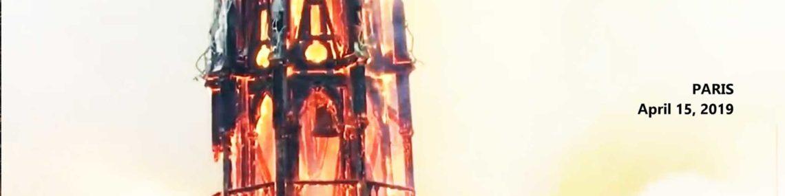 Notre-dame burn