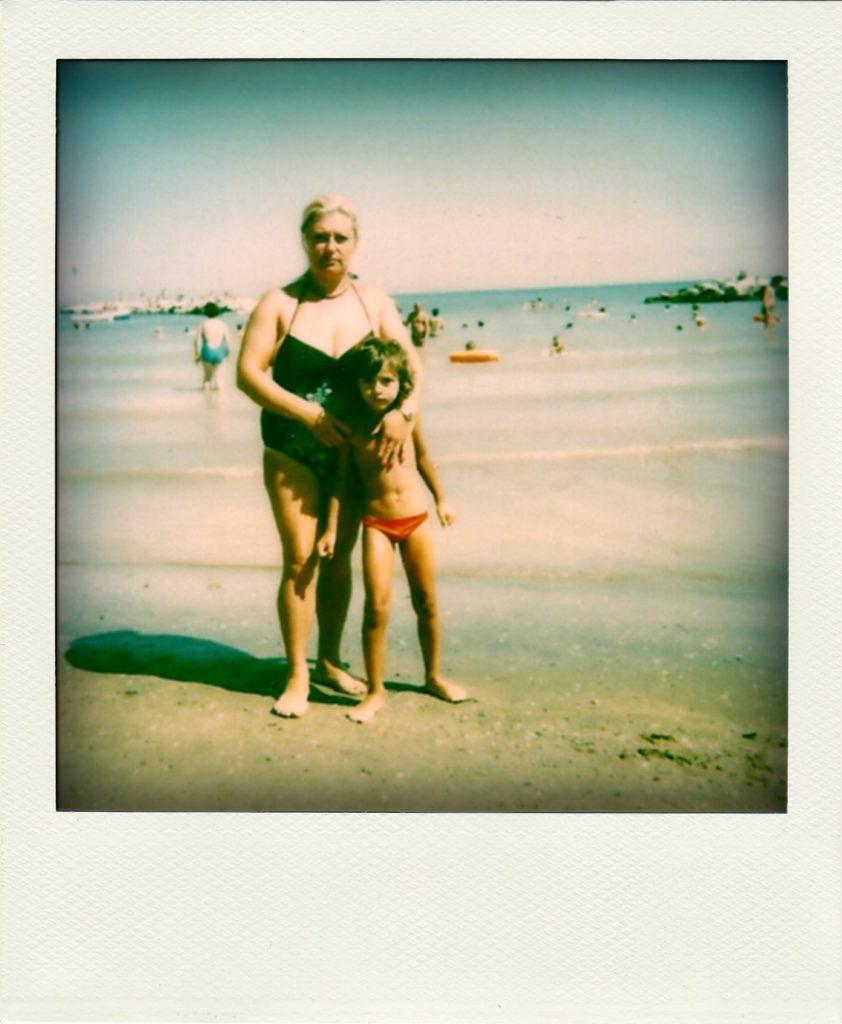 2 agosto 1980 Mamma