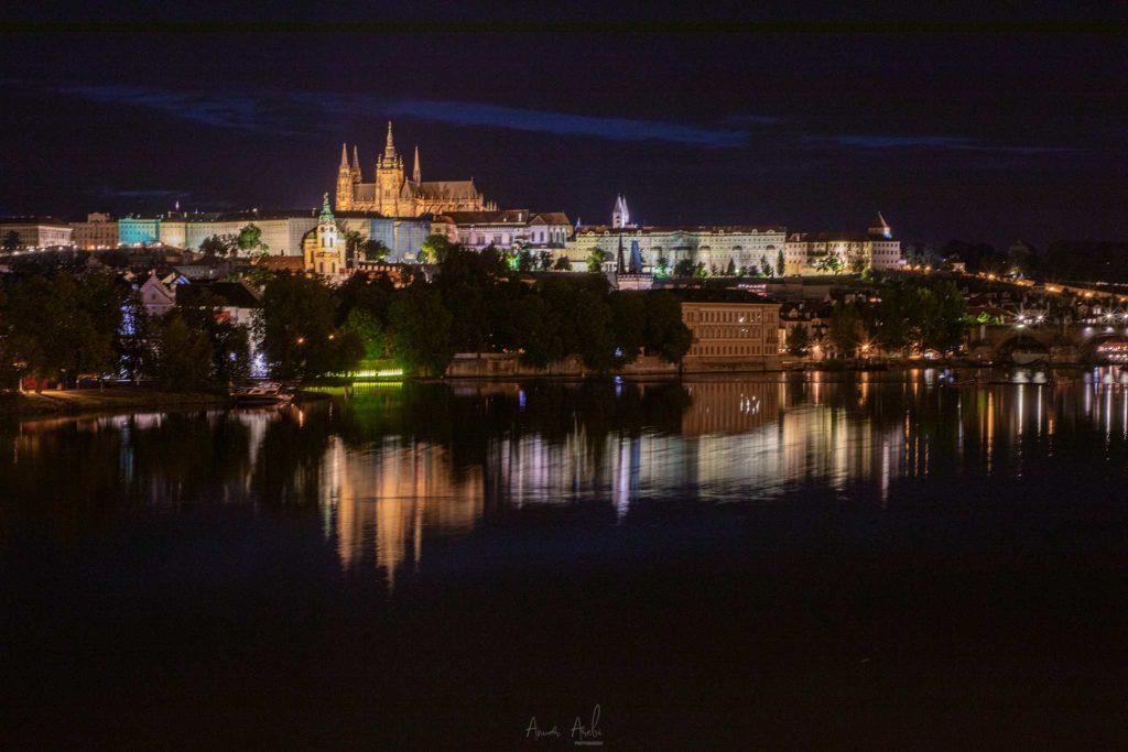 Castello - Praga